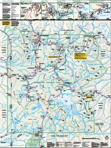 Maps - Yellowstone National ParkYellowstone National Park